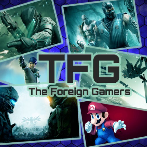 Icon for The Foreign Gamers