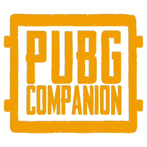 Icon for PUBG Companion's Hub
