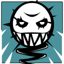Grom's Icon