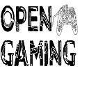 Open Games