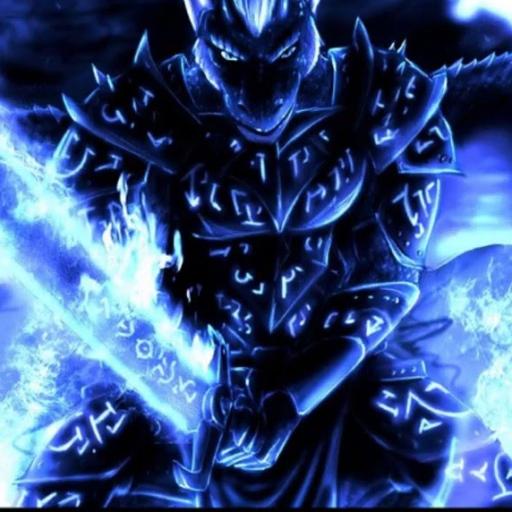 Icon for Dragon