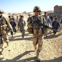 Afghanistan War Roleplay
