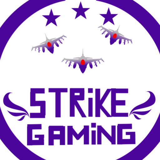 Icon for STRIKE Gaming