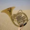 French Horn Hangouts