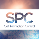 Self Promotion Central Icon
