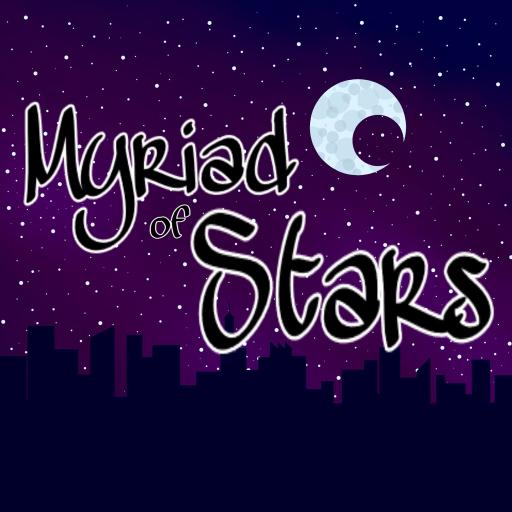 Icon for Myriad of Stars
