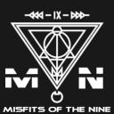 Misfits of the Nine