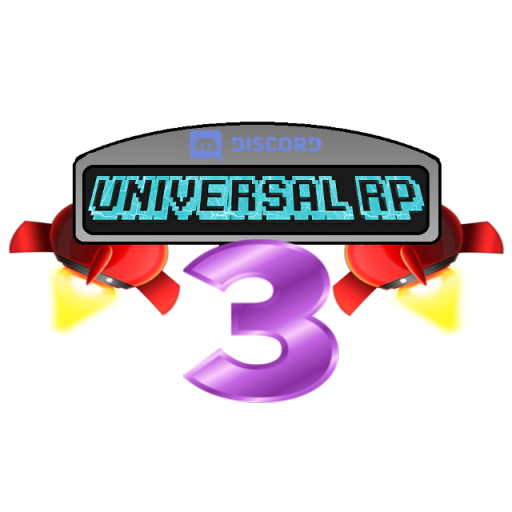 Icon for Universal RP 3