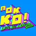 A-OK K.O.: Let's be a Discord Server!