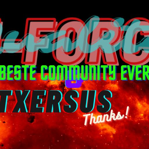 Logo for TJ-YT Community-Server