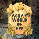 Asha's World of ERP
