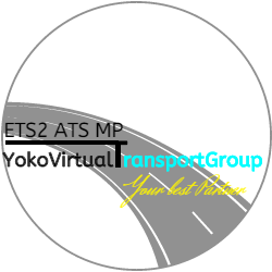 YokoVirtualTransportGroup's Icon