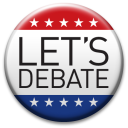 Debate (and everything else)