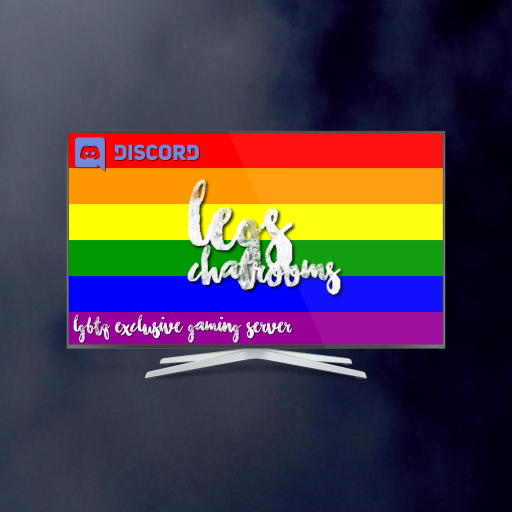 Icon for LGBTQ Exclusive Gaming Server
