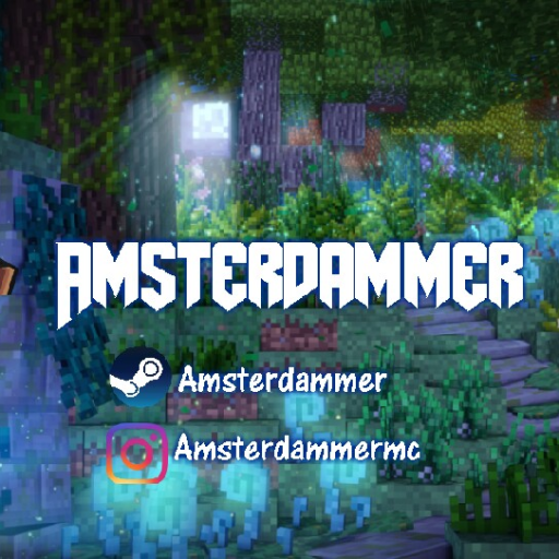 Icon for Amsterdammer's Plekje 🎑