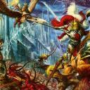 Dragos' Warhammer Fantasy RP
