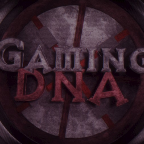 Icon for GamingDNA/Team DNA