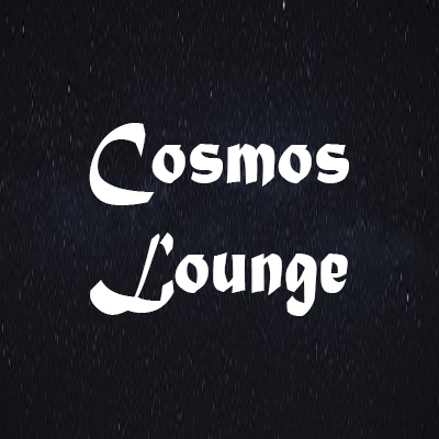 Logo for Cosmos Lounge