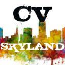 Cosmic Verse: Skyland City