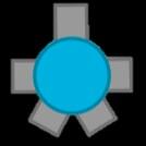 Icon for [DG] Diep.io and arras.io
