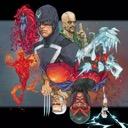 X-Men/Inhumans: Regenesis