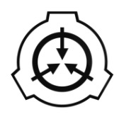 Icon for SCP Foundation