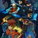 Young Justice: Forgotten Dreams