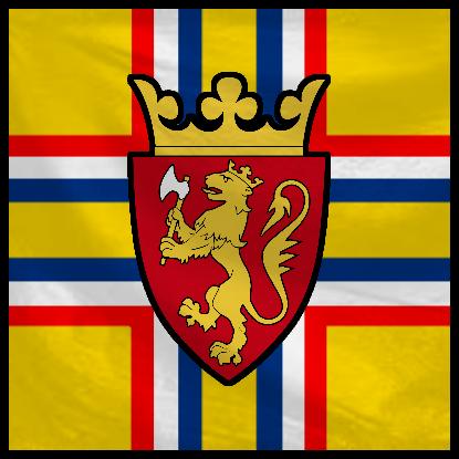 Icon for Nye Kalmar Union [NKU]