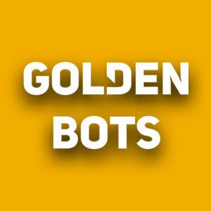 Icon for Golden Bots