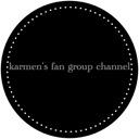 karmen's Fan group channel