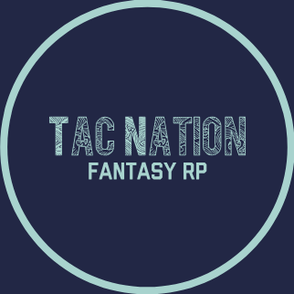 Icon for TAC Nation | Fantasy RP