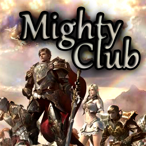 Icon for Mighty Club