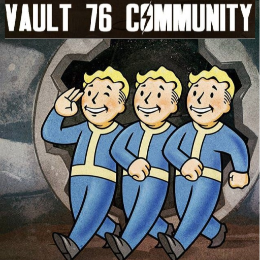Icon for Vault 76 Community