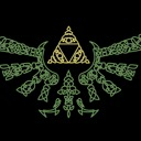 Legend of Zelda: Dawn of the Tri-force.
