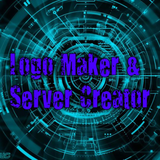 Icon for Logo Creations and Server Creations