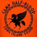 Adventures In Camp Half Blood