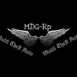 Icon for سيرفر، MDG للحياة الواقعية