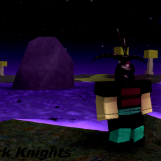 Icon for The Dark Knights