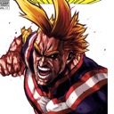 My Hero Academia RP