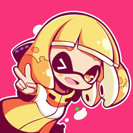 Icon for Splatoon Fans