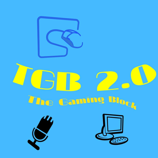 Icon for The Gaming Block 2.0