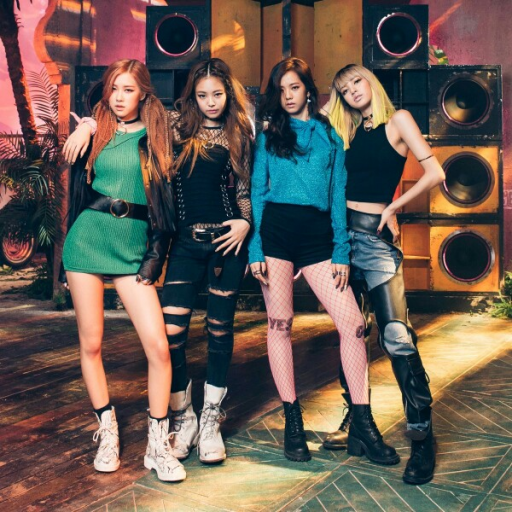Icon for 🌚 Blackpink in ur area 🌚