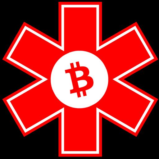 Icon for Crypto Hospital