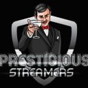 Prestigious Gaming discord server