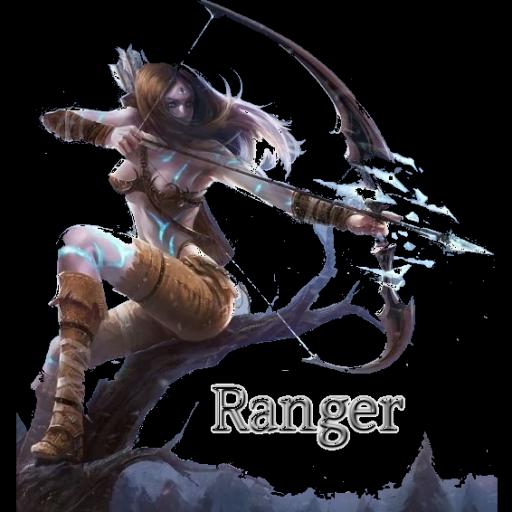 Icon for AoC Ranger Discord