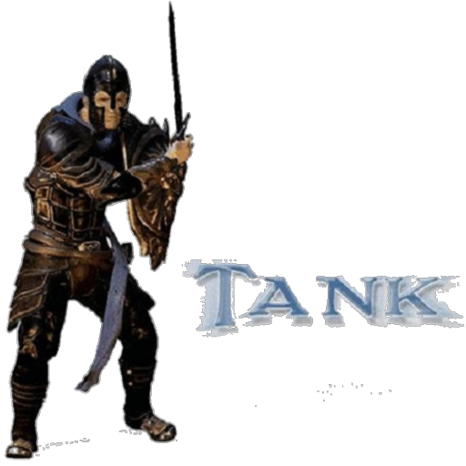 Icon for AoC Tank Discord