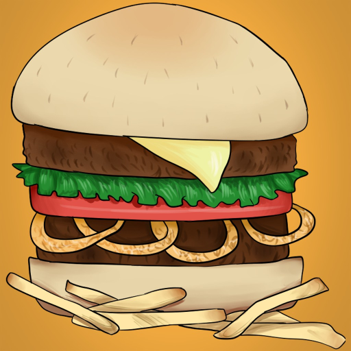 Icon for Fast Food Beta Testing