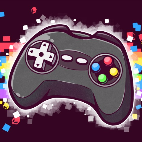 Icon for Gaming Central