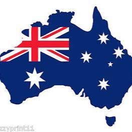 Icon for Australian Server