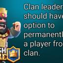 Clan Leaders